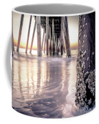 Virginia Beach Pier 2 Coffee Mug