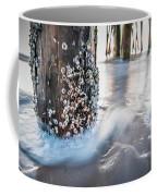 Virginia Beach Pier Coffee Mug