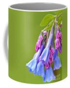 Virginia Bluebell Coffee Mug