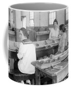 Virginia: Child Labor, 1918 Coffee Mug