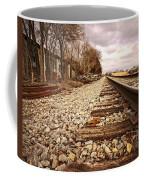 Virginia Country Coffee Mug