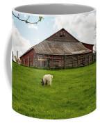 Virginia Farmyard Coffee Mug