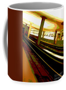 Virginia Square Metro I Coffee Mug