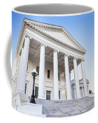 Virginia State Capitol Coffee Mug