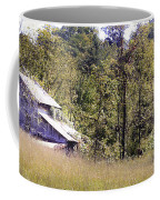Virginia Willow Coffee Mug
