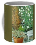 Virginia's Garden Coffee Mug