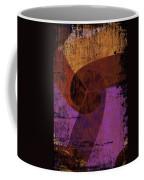 Virgo Illuminations Coffee Mug
