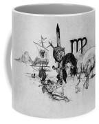 Virgo State Of Mind Coffee Mug
