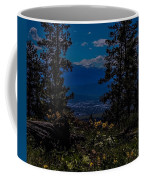 Virtuous Vista Coffee Mug