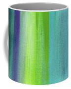Vishnu- Art By Linda Woods Coffee Mug