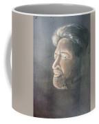 Vishnuvardhan Coffee Mug