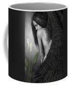 Visible Darkness Coffee Mug by Pat Erickson