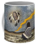 Vision Into Another World Coffee Mug