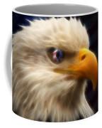 Vision Of Freedom II Coffee Mug