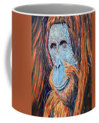 Visit To The Zoo Coffee Mug