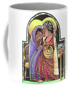 Visitation - Kitchen - Mmvsk Coffee Mug