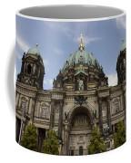Visiting Berlin 2 Coffee Mug