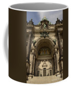 Visiting Berlin Coffee Mug