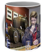 Visitor Samples Single Malt Whisky Coffee Mug