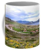 Vista 10 Coffee Mug