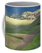 Vista 5 Coffee Mug