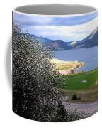Vista 6 Coffee Mug