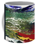 Vista Coffee Mug