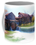 Vista Series 1319 Coffee Mug