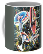 Vistas Of Life Force #64 Coffee Mug