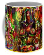 Visual Art Coffee Mug