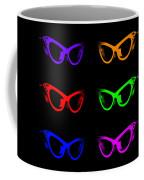 Visual Distinction Full Spectrum Coffee Mug