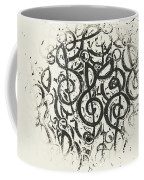 Visual Noise Coffee Mug