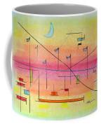 Visualization Coffee Mug
