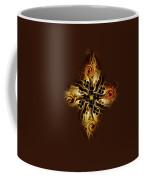 Vital Cross Coffee Mug