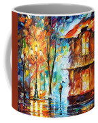 Vitebsk Coffee Mug