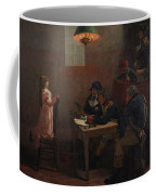 Vive Le Roi Coffee Mug