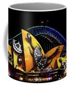Vivid 16 Coffee Mug