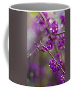 Vivid Beauty Berries Coffee Mug