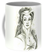 Vivien Coffee Mug