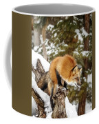Vixen Coffee Mug