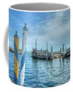 Vizcaya 2 Coffee Mug