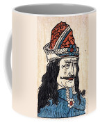Vlad IIi (1431-1477) Coffee Mug