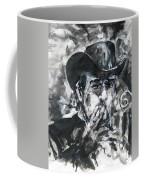 Vladimir Staer, Portrait Coffee Mug