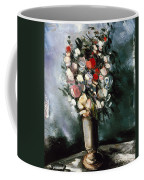 Vlaminck: Summer Bouquet Coffee Mug