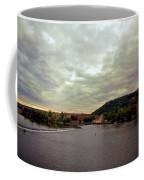 Vltava View 1 Coffee Mug