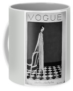 Vogue Magazine, 1925 Coffee Mug