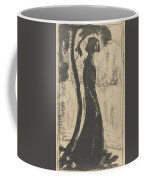 Voice Back Coffee Mug