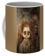 Voices In The Walls Coffee Mug
