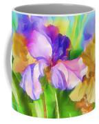 Voices Of Spring Coffee Mug