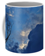 Volatile Autumn Weather Coffee Mug